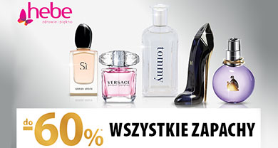 hebe-zapachy